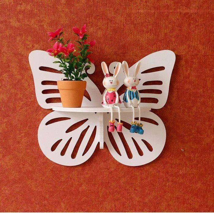 Kệ treo bướm 2